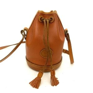 Dooney & Bourke Authentic Vintage Bucket Bag